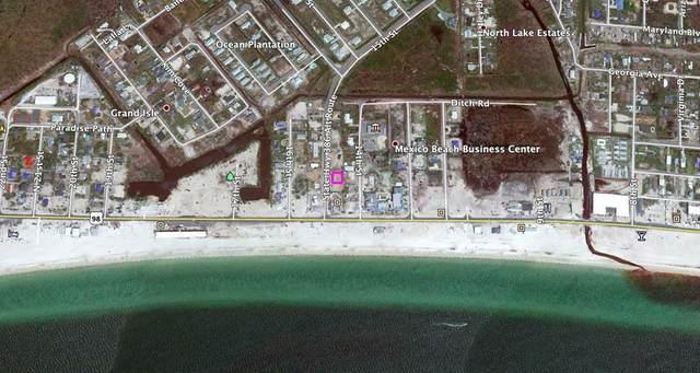 106 15TH ST, MEXICO BEACH, FL 32456 (MLS #307772) :: Berkshire Hathaway HomeServices Beach Properties of Florida