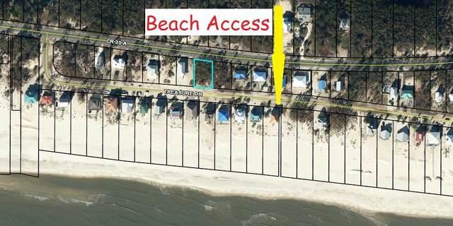 9 Treasure Dr, PORT ST. JOE, FL 32456 (MLS #307773) :: Berkshire Hathaway HomeServices Beach Properties of Florida