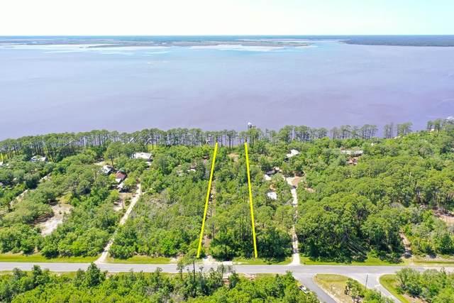 213 N Bay Shore Dr, EASTPOINT, FL 32328 (MLS #307774) :: Berkshire Hathaway HomeServices Beach Properties of Florida