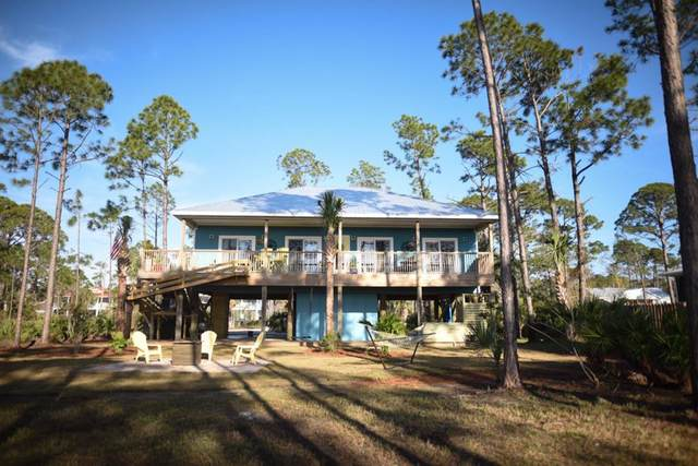 4875 Sr 30-A, PORT ST. JOE, FL 32456 (MLS #307775) :: Berkshire Hathaway HomeServices Beach Properties of Florida