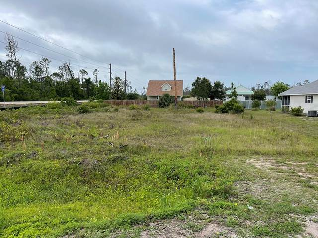 407 15TH ST, MEXICO BEACH, FL 32456 (MLS #307777) :: Berkshire Hathaway HomeServices Beach Properties of Florida