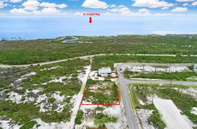 Lot 23 Park Point Cir, CAPE SAN BLAS, FL 32456 (MLS #307778) :: Berkshire Hathaway HomeServices Beach Properties of Florida