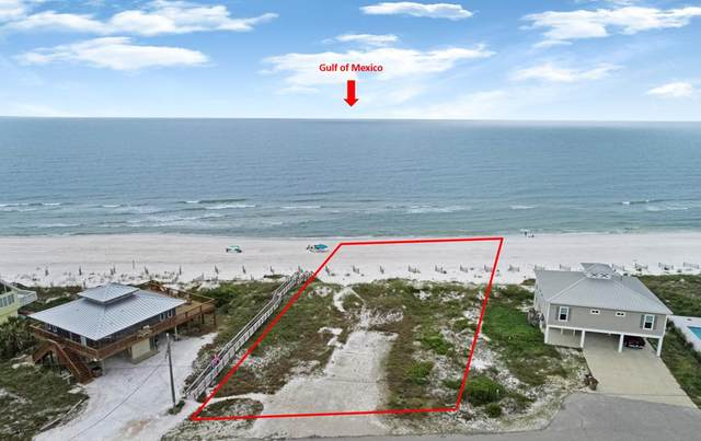 7 Windward St, CAPE SAN BLAS, FL 32456 (MLS #307780) :: Berkshire Hathaway HomeServices Beach Properties of Florida