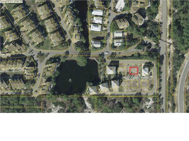 106 Lake Shore Dr, CAPE SAN BLAS, FL 32456 (MLS #307781) :: Berkshire Hathaway HomeServices Beach Properties of Florida