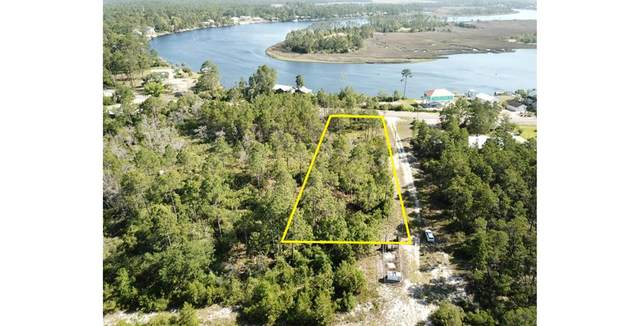 260 River Rd, CARRABELLE, FL 32322 (MLS #307782) :: Berkshire Hathaway HomeServices Beach Properties of Florida