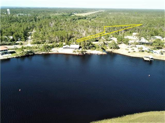 270 River Rd, CARRABELLE, FL 32322 (MLS #307783) :: Berkshire Hathaway HomeServices Beach Properties of Florida