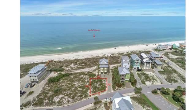 Lot 18 W Ovation Dr Lot 2, CAPE SAN BLAS, FL 32456 (MLS #307794) :: The Naumann Group Real Estate, Coastal Office