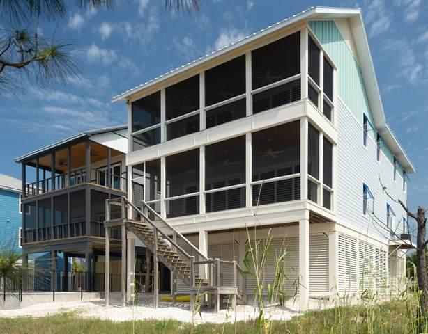 108 Louisiana Ln, CAPE SAN BLAS, FL 32456 (MLS #307814) :: Anchor Realty Florida