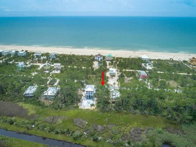 LOT 23 Cottage Ln, PORT ST. JOE, FL 32456 (MLS #307820) :: Anchor Realty Florida