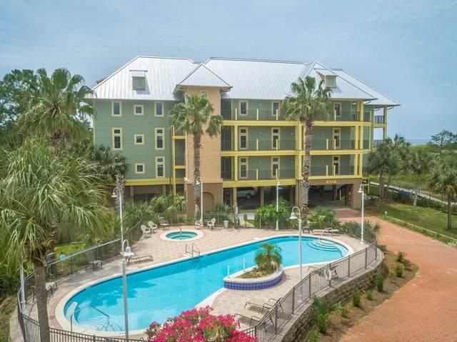 197 Cape Pointe Dr C1, CAPE SAN BLAS, FL 32456 (MLS #307826) :: Anchor Realty Florida