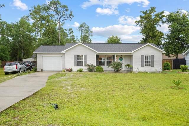 1104 Ave A, PORT ST. JOE, FL 32456 (MLS #307831) :: The Naumann Group Real Estate, Coastal Office