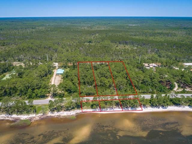 1395 Hwy 98, EASTPOINT, FL 32328 (MLS #307835) :: Anchor Realty Florida