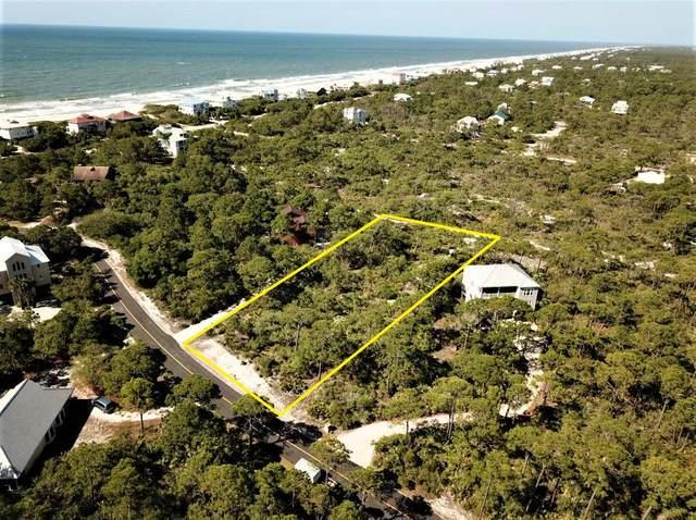 1244 Sea Dune Dr, ST. GEORGE ISLAND, FL 32328 (MLS #307838) :: The Naumann Group Real Estate, Coastal Office