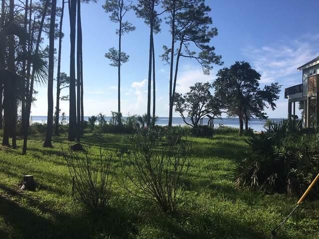 2906 Hwy 98 E, CARRABELLE, FL 32322 (MLS #307852) :: The Naumann Group Real Estate, Coastal Office