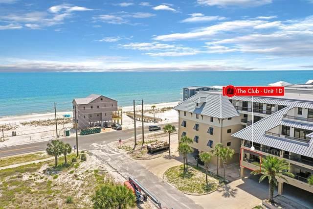 1302 Hwy 98 1D, MEXICO BEACH, FL 32456 (MLS #307854) :: The Naumann Group Real Estate, Coastal Office