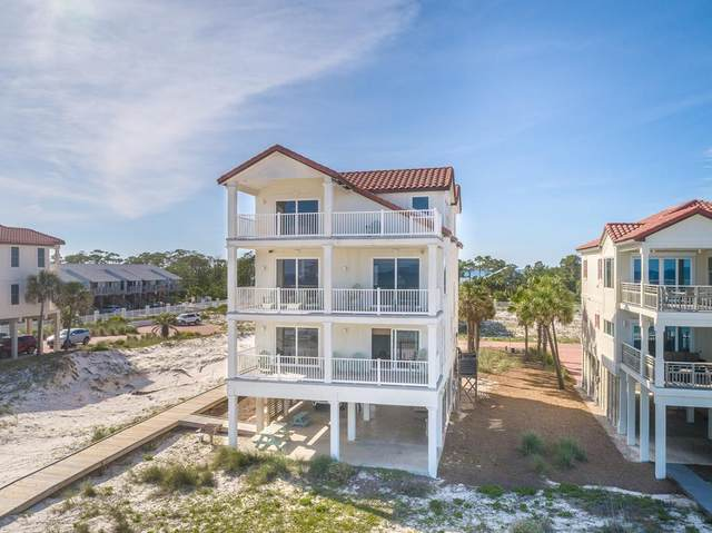 1840 Sunset Dr, ST. GEORGE ISLAND, FL 32328 (MLS #307859) :: Anchor Realty Florida