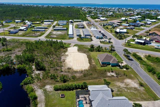528 15TH ST, MEXICO BEACH, FL 32456 (MLS #307860) :: The Naumann Group Real Estate, Coastal Office