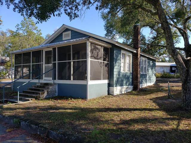 110 Tallahassee St, CARRABELLE, FL 32322 (MLS #307864) :: The Naumann Group Real Estate, Coastal Office