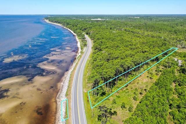 1477 Hwy 98, EASTPOINT, FL 32328 (MLS #307874) :: Anchor Realty Florida