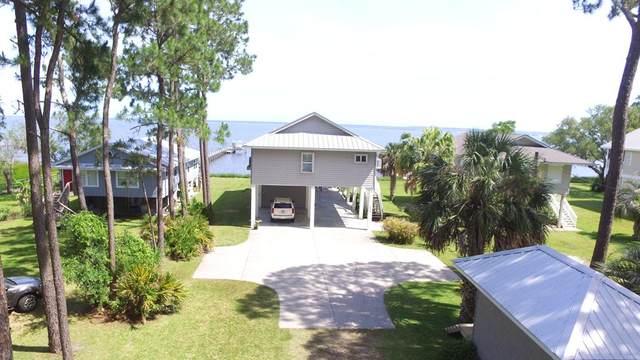 2470 Hwy 98 E, CARRABELLE, FL 32322 (MLS #307884) :: Anchor Realty Florida