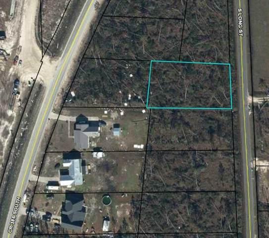 1007 S Long St, OVERSTREET, FL 32456 (MLS #307886) :: The Naumann Group Real Estate, Coastal Office
