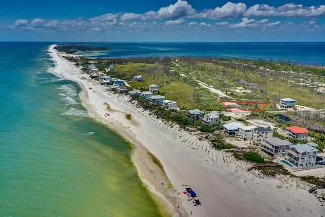 Lot 10 Secluded Dunes Dr, CAPE SAN BLAS, FL 32456 (MLS #307893) :: The Naumann Group Real Estate, Coastal Office
