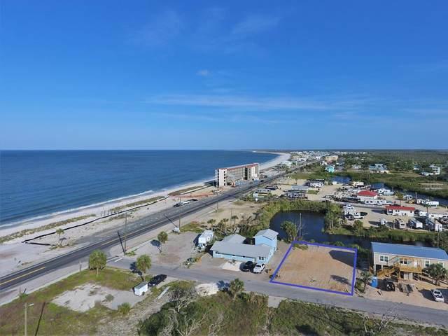 105 16TH ST, MEXICO BEACH, FL 32456 (MLS #307910) :: Anchor Realty Florida