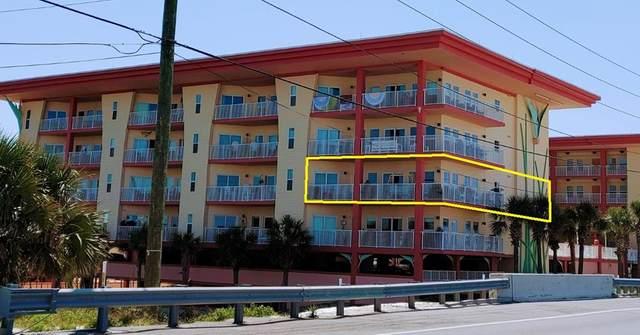 800 Hwy 98 #200, MEXICO BEACH, FL 32456 (MLS #307925) :: Anchor Realty Florida