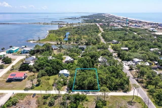 305 Bledsoe St, ST. GEORGE ISLAND, FL 32328 (MLS #307935) :: The Naumann Group Real Estate, Coastal Office