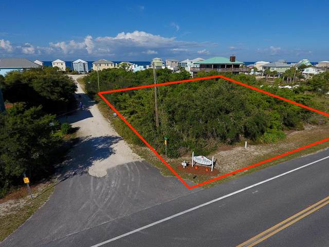 101 Belize Dr, CAPE SAN BLAS, FL 32456 (MLS #307939) :: The Naumann Group Real Estate, Coastal Office
