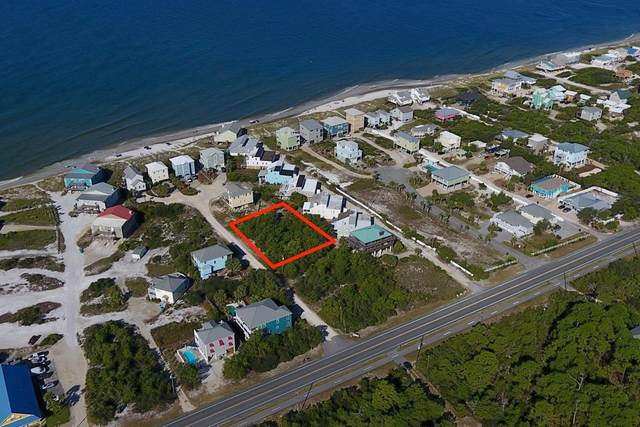 105 Belize Dr, CAPE SAN BLAS, FL 32456 (MLS #307940) :: The Naumann Group Real Estate, Coastal Office