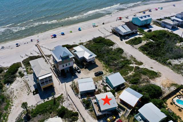 175 Jamaica Dr, CAPE SAN BLAS, FL 32456 (MLS #307944) :: Anchor Realty Florida