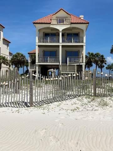 1878 Sunset Dr, ST. GEORGE ISLAND, FL 32328 (MLS #307949) :: The Naumann Group Real Estate, Coastal Office
