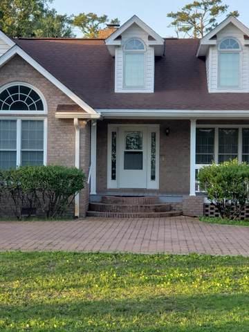 1097 Durham Dr, APALACHICOLA, FL 32320 (MLS #307962) :: The Naumann Group Real Estate, Coastal Office