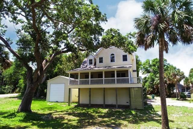 85 Bay Ave, APALACHICOLA, FL 32320 (MLS #307963) :: The Naumann Group Real Estate, Coastal Office