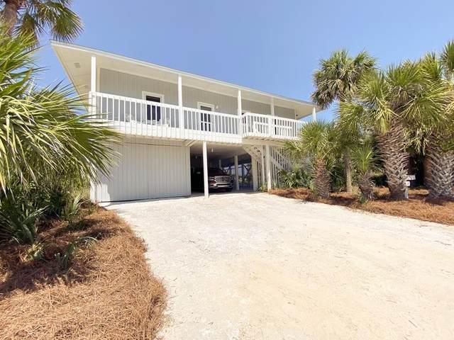 679 Secluded Dunes Dr, CAPE SAN BLAS, FL 32456 (MLS #307964) :: The Naumann Group Real Estate, Coastal Office