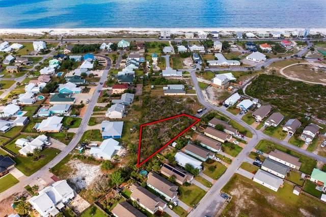 190 Four J's Rd, PORT ST. JOE, FL 32456 (MLS #307967) :: The Naumann Group Real Estate, Coastal Office
