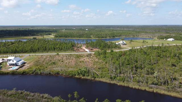 37 Wide Water Cir, WEWAHITCHKA, FL 32465 (MLS #307977) :: The Naumann Group Real Estate, Coastal Office