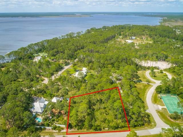 297 Sweet Bay Cir, EASTPOINT, FL 32328 (MLS #307982) :: Anchor Realty Florida