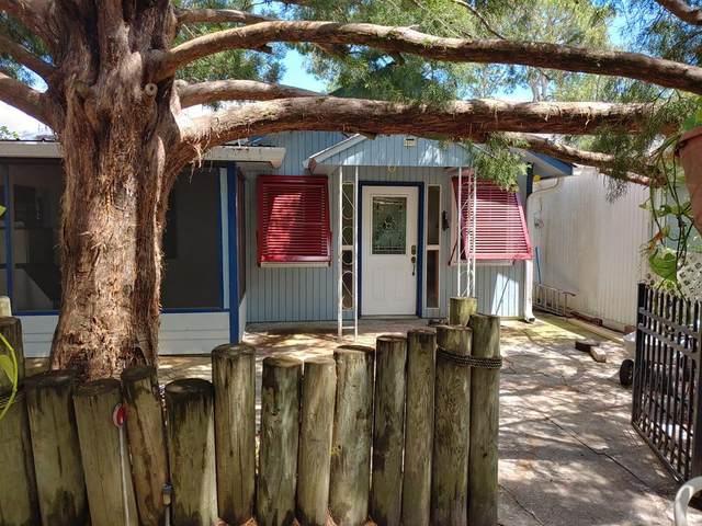 2 Parker Ave #2, Lanark Village, FL 32323 (MLS #307983) :: Anchor Realty Florida