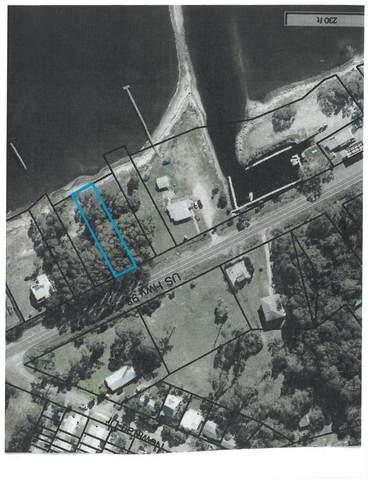 2372 Hwy 98 E, CARRABELLE, FL 32322 (MLS #307988) :: Anchor Realty Florida