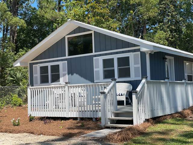 441 Boatwright St, EASTPOINT, FL 32328 (MLS #307991) :: Anchor Realty Florida