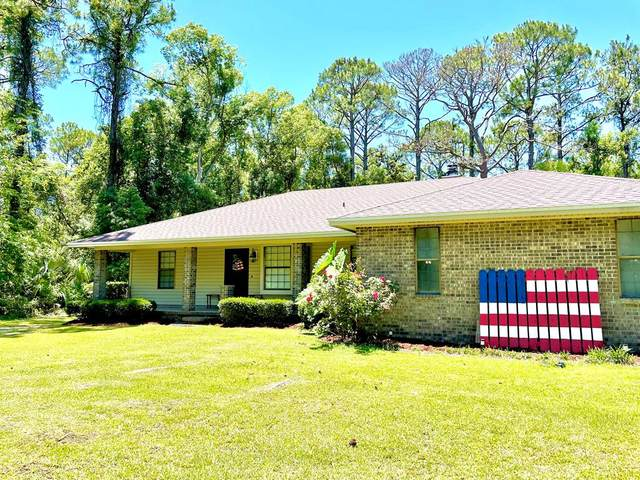 6 Apalachee St, APALACHICOLA, FL 32320 (MLS #307992) :: Anchor Realty Florida