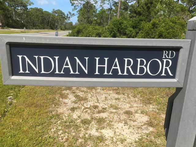 1915 Indian Harbor Rd, ST. GEORGE ISLAND, FL 32328 (MLS #308006) :: Anchor Realty Florida