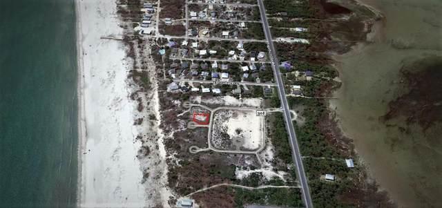 21 Mirador Way, PORT ST. JOE, FL 32456 (MLS #308011) :: The Naumann Group Real Estate, Coastal Office