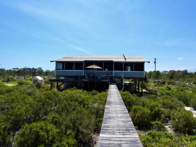254 Gulf Shore Dr, CARRABELLE, FL 32322 (MLS #308021) :: Anchor Realty Florida