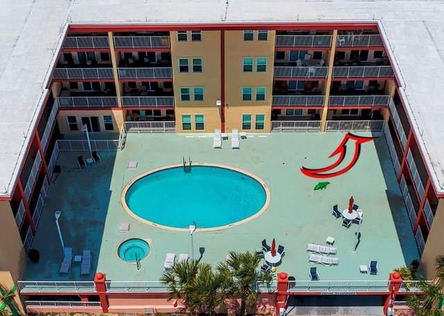 800 Hwy 98 #107, MEXICO BEACH, FL 32456 (MLS #308022) :: Anchor Realty Florida