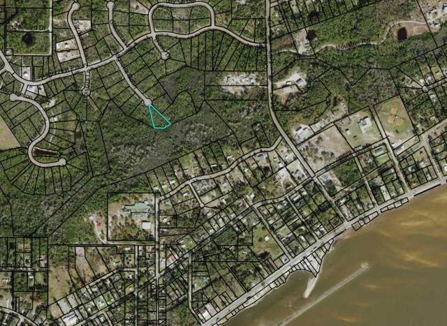 347 Magnolia Ct, EASTPOINT, FL 32328 (MLS #308032) :: Anchor Realty Florida