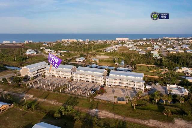 1120 15TH ST 2A, MEXICO BEACH, FL 32456 (MLS #308042) :: Anchor Realty Florida