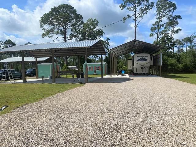 540 Welton Dr, PORT ST. JOE, FL 32456 (MLS #308050) :: The Naumann Group Real Estate, Coastal Office